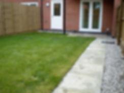 garden design sleaford before Tythorne Garden Desig