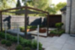 stamford garden design materials Tythorne Garden Design