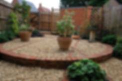 sleaford garden design tythorne garden design