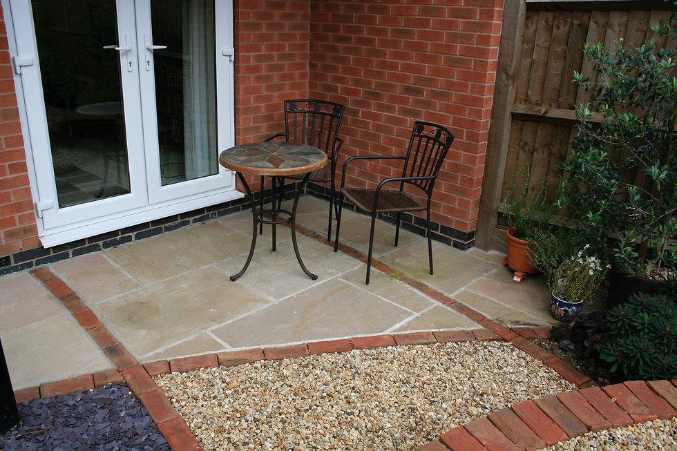 sleaford garden designer tythorne garden design