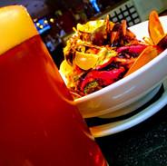 Mussels N Beer