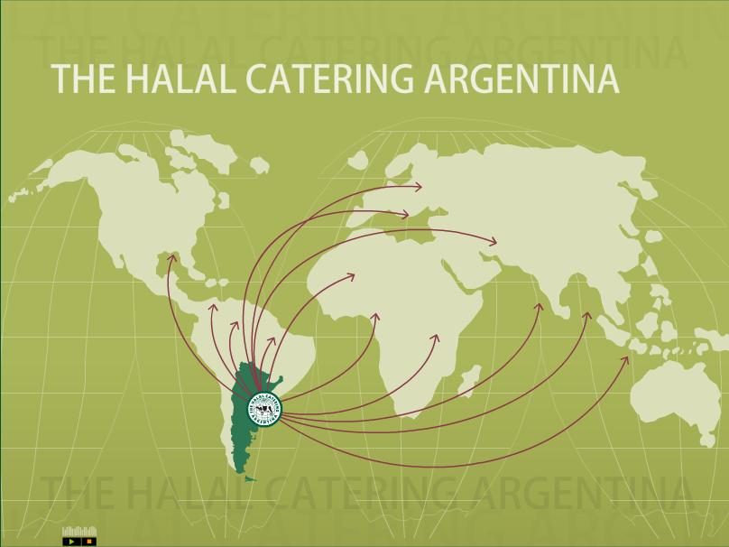faena halal, certificacion halal