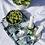 Thumbnail: Bricka - Plommonkompott 1956