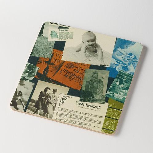 Grytunderlägg – Weleda Finnbärsaft 1955