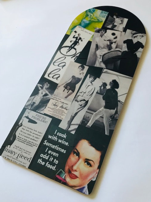 Skärbräda – Oh la la 1960 #4
