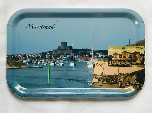 Bricka - Marstrand
