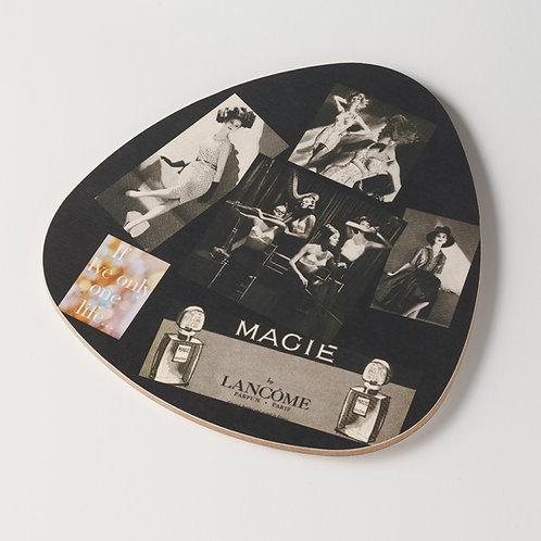 Grytunderlägg – Macie 1960