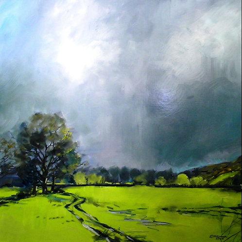 After rain Mungrisdale