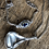 Thumbnail: Dutch Windmill Necklace