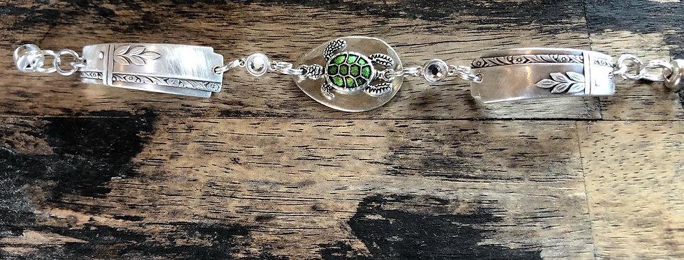 "The ""Turtle"" Bracelet"