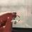 Thumbnail: Teal & White Ring