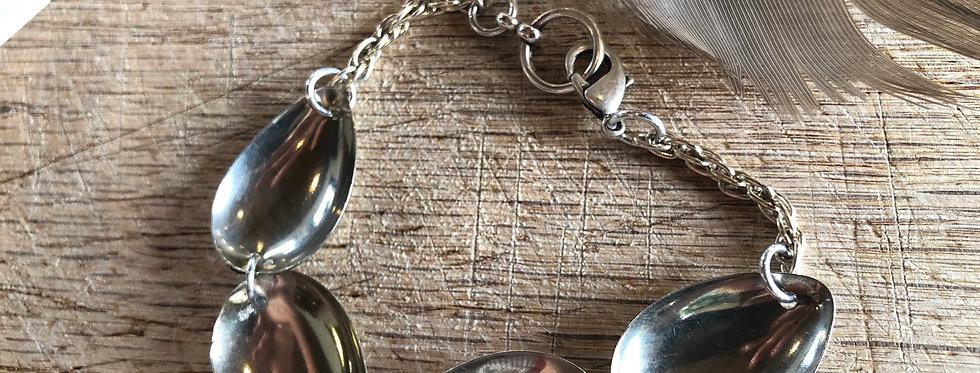 Italian Spoons Bracelet