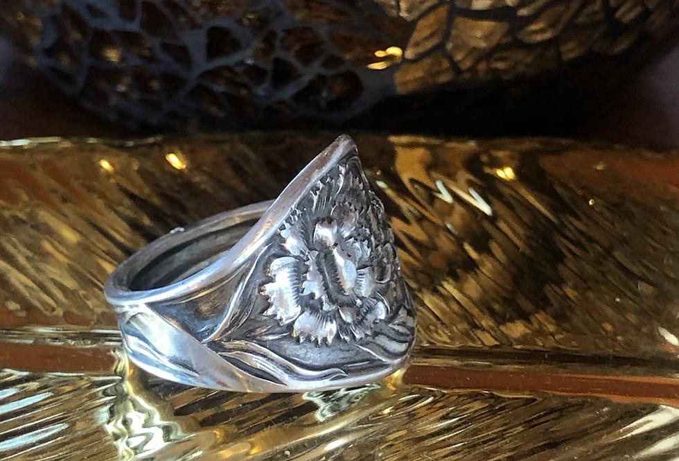 """The """"Bountiful"""" Ring"""