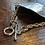 Thumbnail: Vintage Sterling Spoon Bracelet
