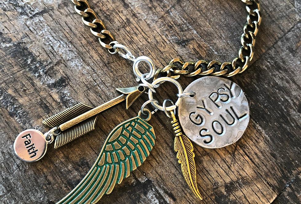 Gypsy Soul Bracelet