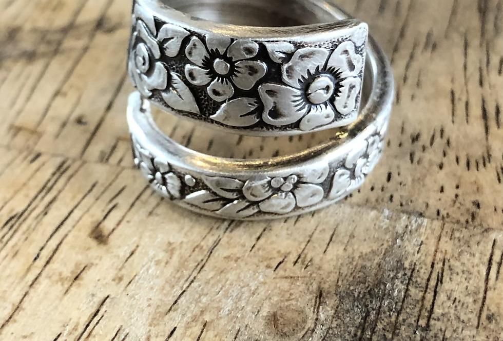 Wildflowers Ring