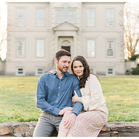 Clay & Abbey | Engagement