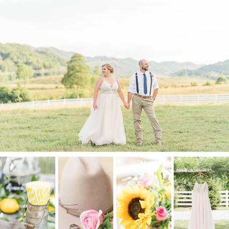 Matt & Taylor | Wedding