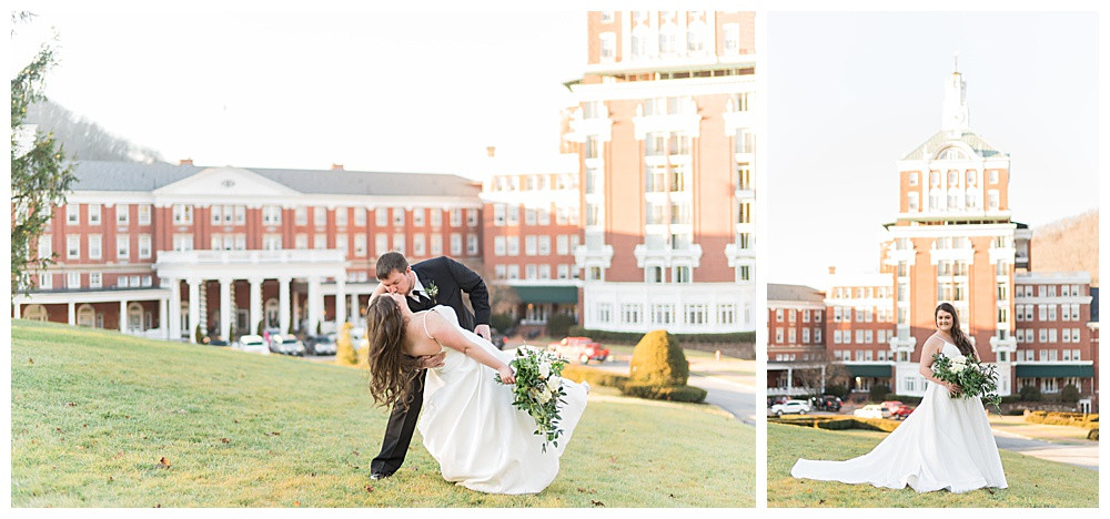 Virginia Wedding Photography, Best of 2019, Austin & Austin Photography, Omni Homestead Resort, Bath County VA