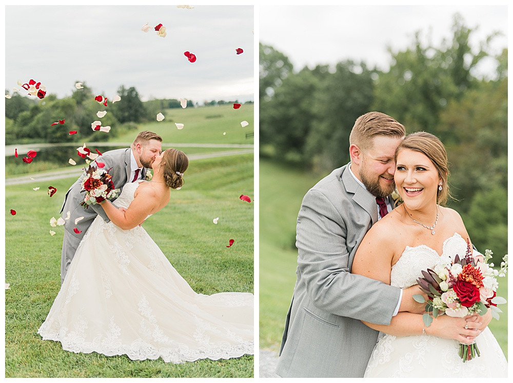 Virginia Wedding Photography, Best of 2019, Austin & Austin Photography, Old Mill Farm Wedding Venue, Bedford VA