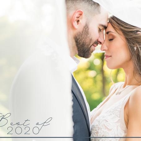Best of 2020: Weddings
