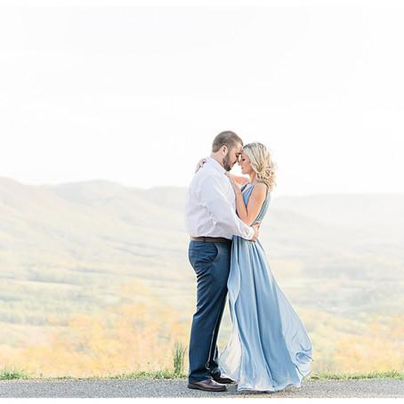 Nick & McKenzie | Engaged