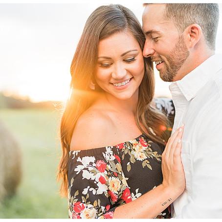 Trey & Ashley | Engagement