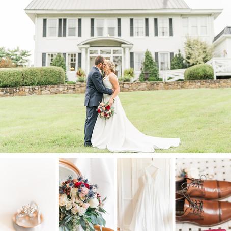 Rachel & Aaron | Wedding
