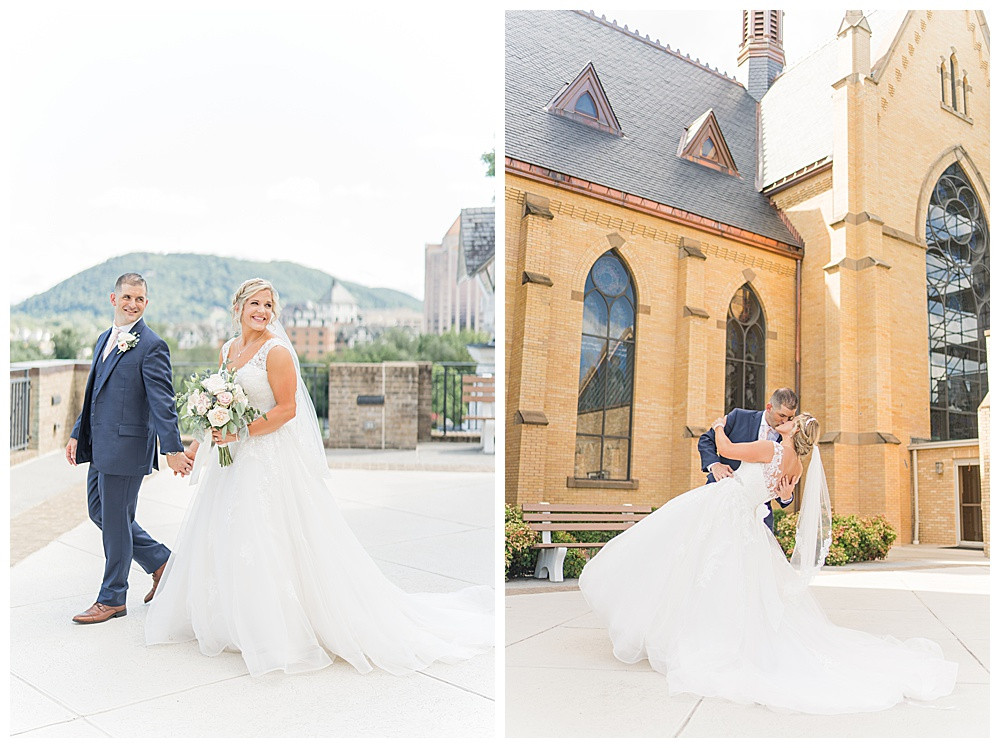 Roanoke Virginia Wedding, 2020 wedding photographer, best of  2020 weddings, elopement, Austin & Austin Photography, Plantation on Sunnybrook, St. Andrews Church, Downtown Roanoke