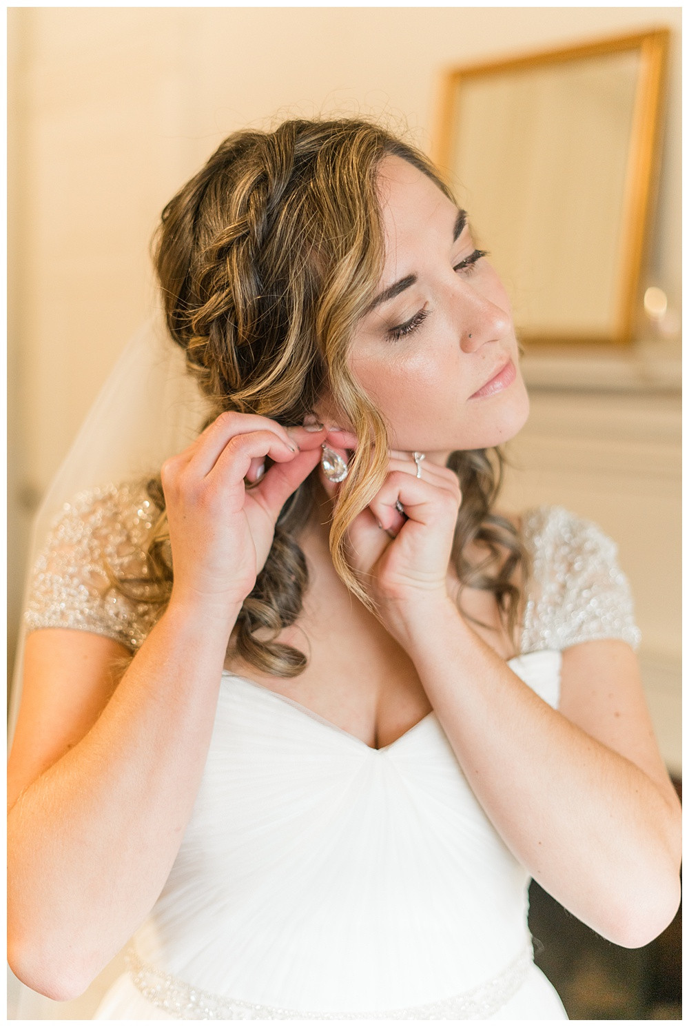 winter wedding, Kyle house, Virginia wedding, Austin & Austin Photography