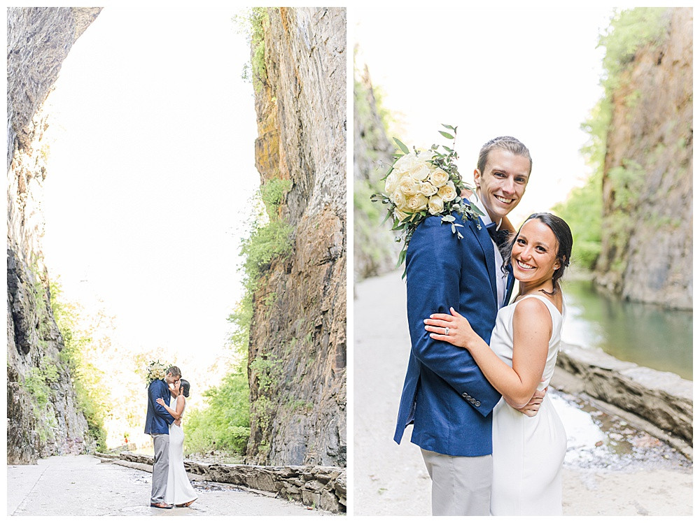 Natural Bridge Virginia Wedding, 2020 wedding photographer, best of  2020 weddings, elopement, Austin & Austin Photography, Destination Wedding