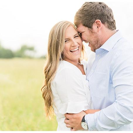 Logan & Madelyn | Engagement