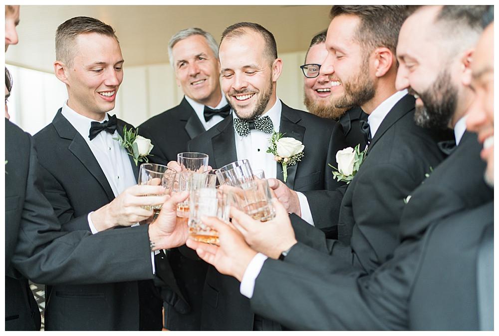 The Seclusion, Lexington Virginia Wedding, Austin & Austin Photography