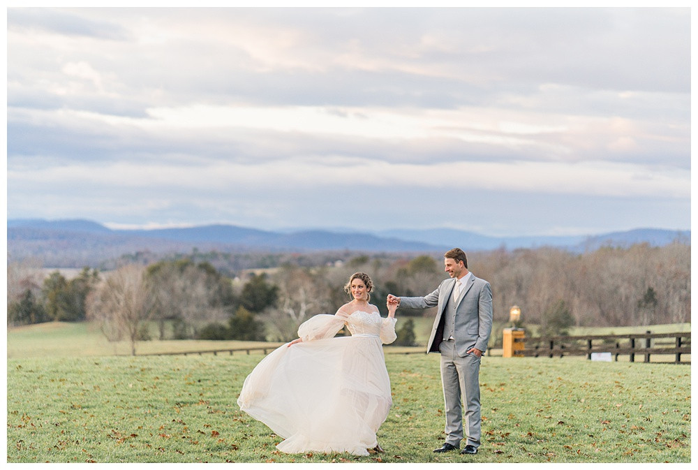 Zero waste wedding styled shoot, mount ida, Charlottesville Virginia Wedding, environmentally friendly wedding, blue ridge mountains