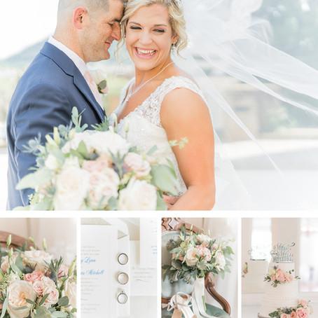 Drew & Courtney | Wedding