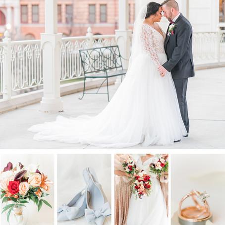 Thomas & Adasha | Wedding