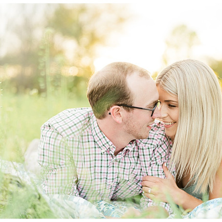 Jeremy & Brittany | Engagement