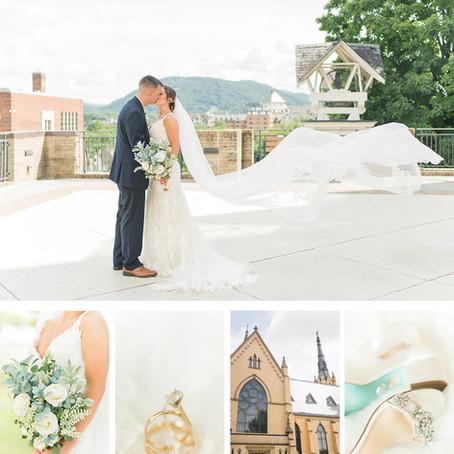 Jonathon & Cristina   Wedding