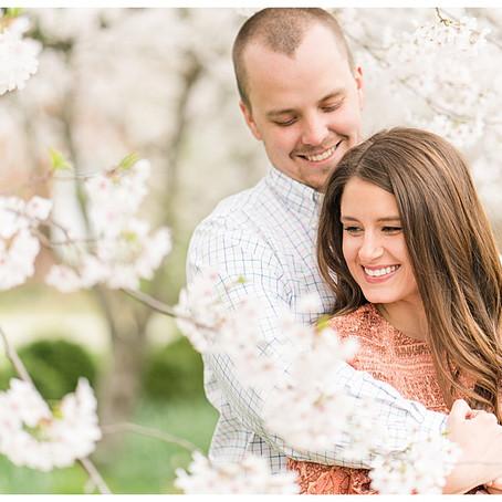 Patrick & Brittney | Engaged