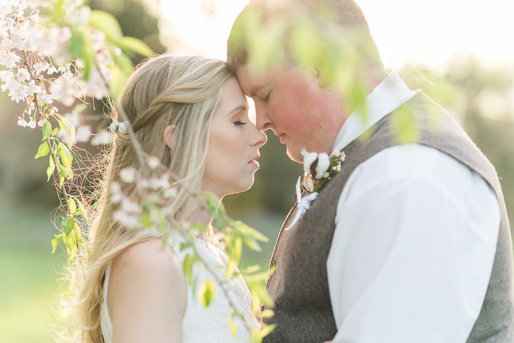 elopement photography, wedding photography, Virginia wedding