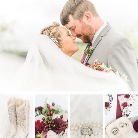Aaron & Brittany | Wedding