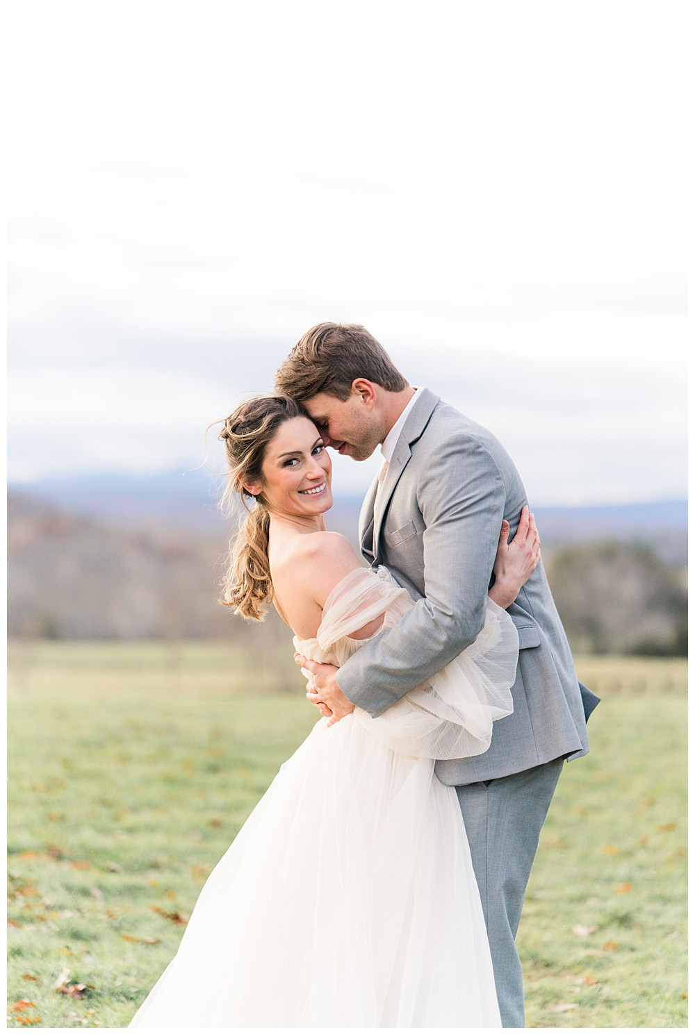 Zero waste wedding styled shoot, mount ida, Charlottesville Virginia Wedding, environmentally friendly wedding, blue ridge mountains, Austin & Austin Photography