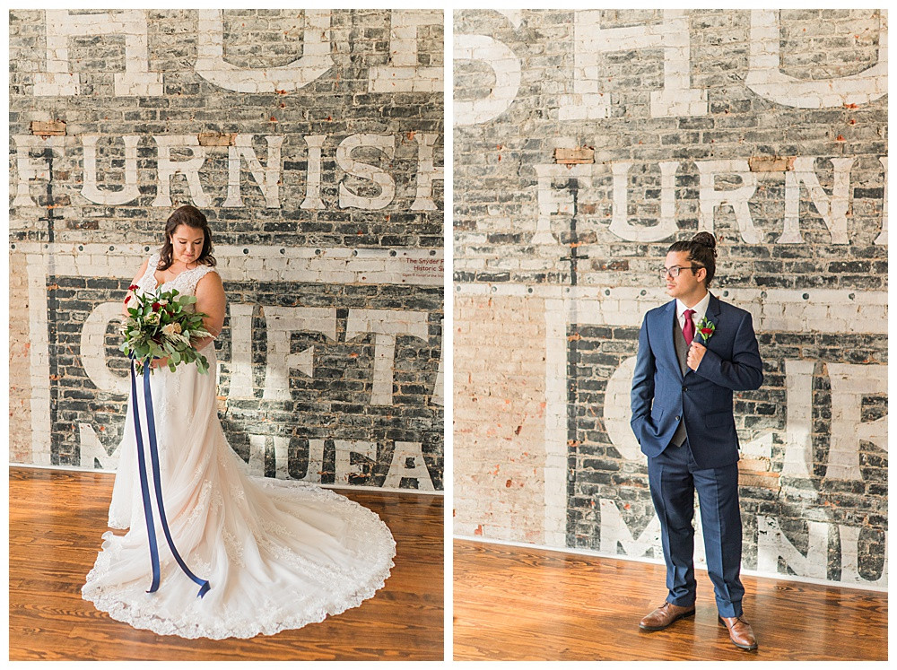 Virginia Wedding Photography, Best of 2019, Austin & Austin Photography, Historic Masonic Theatre, Clifton Forge VA