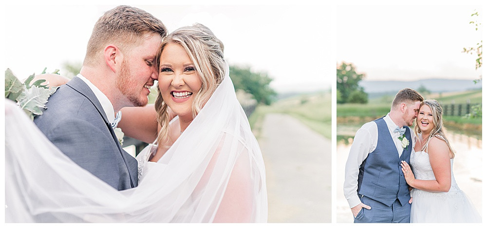 Virginia Wedding Photography, Best of 2019, Austin & Austin Photography, Sinkland Farm, Christiansburg VA