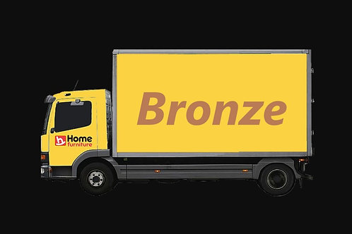 BRONZE Delivery - Greater Moncton