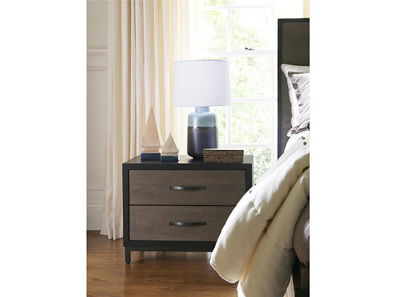 Curated Spencer Night Stand