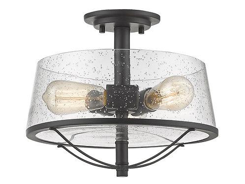Z-LITE Mariner Semi Flush Mount Light