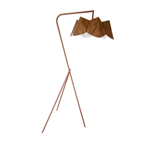 ACCORD Physalis Floor Lamp
