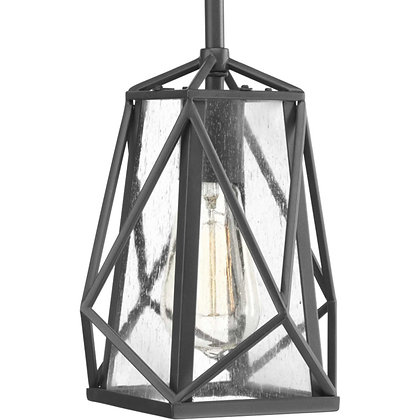 Progress Marque 1 Light Mini-Pendant Ceiling Light