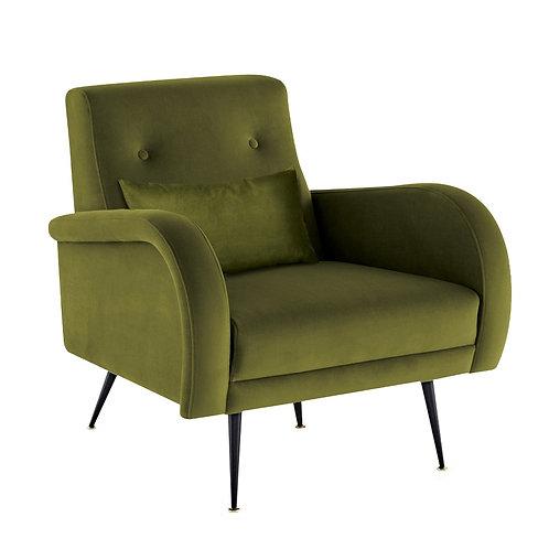 KORSON Basso lounge chair